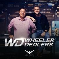 Télécharger Wheeler Dealers, Season 18 Episode 9