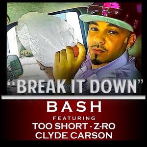 Break It Down - EP Mp3 Download