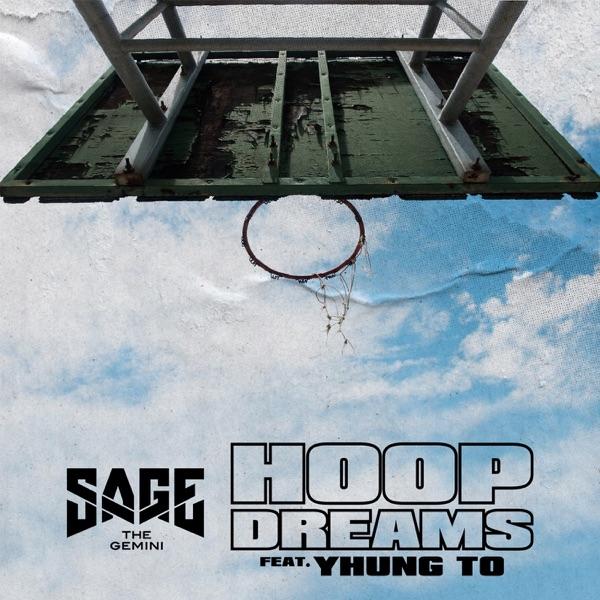 Hoop Dreams (feat. Yhung T.O.) - Single