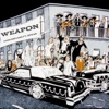Weapon (feat. Speak) - Single, Jahblessjamz