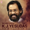 Birthday Special K J Yesudas Tamil Hits Vol 1