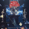Metal Church - Damned If You Do  artwork