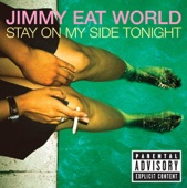 Jimmy Eat World - H Model