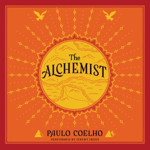The Alchemist - Paulo Coelho audiobook, mp3