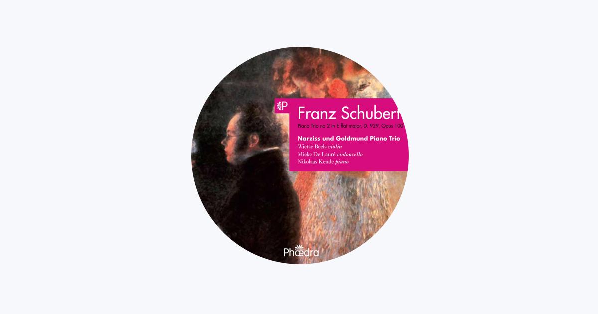 Narziss Und Goldmund Piano Trio On Apple Music