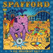 Spafford - Slip and Squander