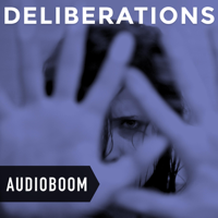 Podcast cover art for Deliberations