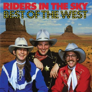 Riders In the Sky - After You've Gone