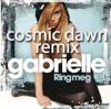 Gabrielle - Ring Meg (Cosmic Dawn Remix) artwork