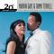 Ain't No Mountain High Enough - Marvin Gaye & Tammi Terrell lyrics