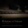 4 Pieces: A Tribute to Yann Tiersen - EP - Jacob's Piano