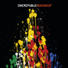 OneRepublic - All the Right Moves Grafik