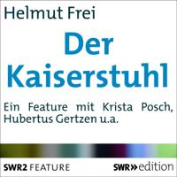 Helmut Frei - Der Kaiserstuhl: Portrait eines Mittelgebirges artwork