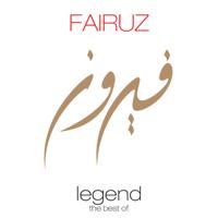 Fairouz - Legend - The Best of Fairuz artwork