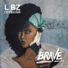 Lady Bazaar - Jolie Grafik