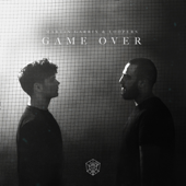 Game Over/Martin Garrix & LOOPERSジャケット画像