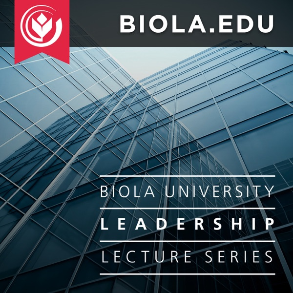 Leadership Lecture Series [HD Video]
