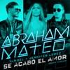 Se Acabó el Amor (Urban Version) - Single