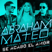 [Download] Se Acabó el Amor (Urban Version) MP3