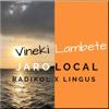 Jaro Local, Radikol & Lingus - Vineki Lambete artwork