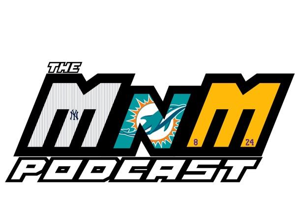 The MNM Podcast