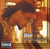 Bilal - Reminisce
