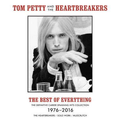 Tom Petty and the Heartbreakers – The Best of Everything (2 CD)