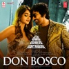 Don Bosco From Amar Akbar Antony Single
