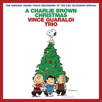 Vince Guaraldi Trio - A Charlie Brown Christmas (Expanded Edition) Lyrics