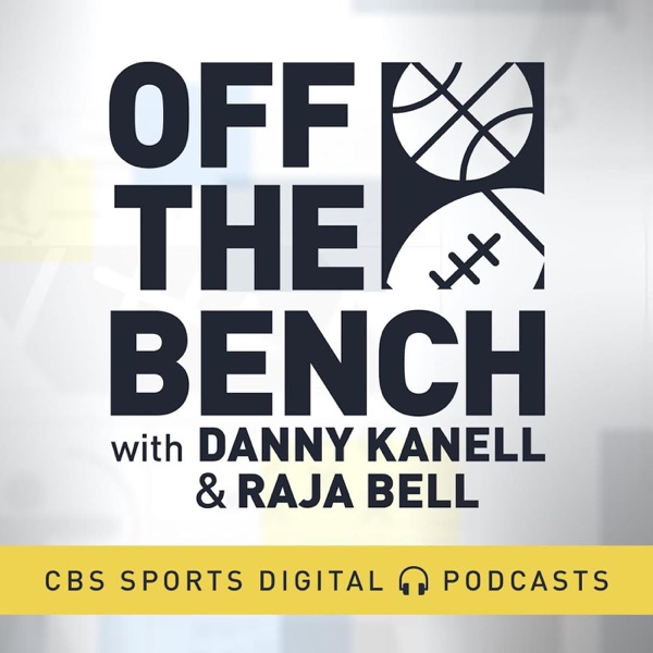 Off The Bench with Kanell & Bell