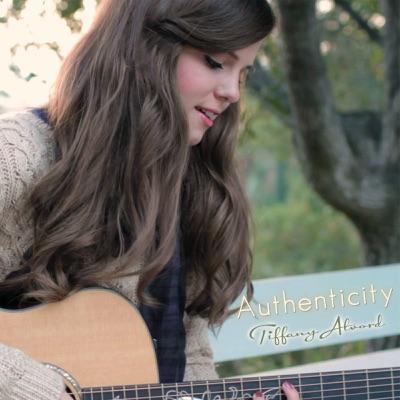 Authenticity - Single - Tiffany Alvord
