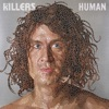 Human (Remixes) ジャケット写真