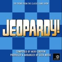 Jeopardy Main Theme - Single