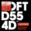 Jack Back - (It Happens) Sometimes [Extended Mix] kunstwerk