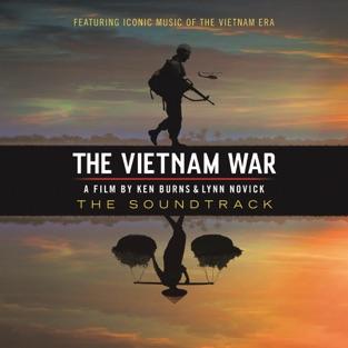 The Vietnam War – A Film By Ken Burns & Lynn Novick (The Soundtrack) – Various Artists