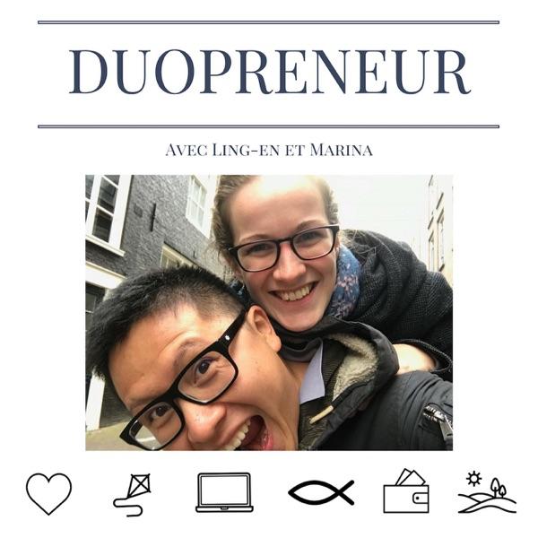 DUOPRENEUR : Amour, Développement personnel, Argent et +