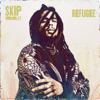 Skip Marley - Refugee artwork