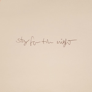 stay for the night - Single Mp3 Download