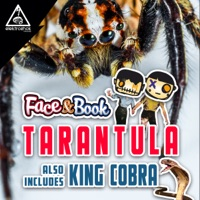 King Cobra - FACE & BOOK