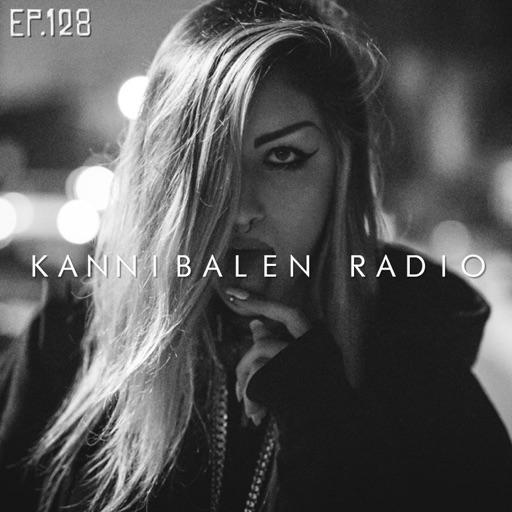 Cover image of Kannibalen Radio