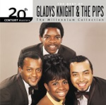 Gladys Knight & The Pips - Friendship Train