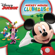 Mickey Mouse Clubhouse - Various Artists - Various Artists
