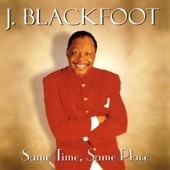 J. Blackfoot - Two Different People