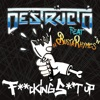 F#cking Sh*t Up (feat. Busta Rhymes) - Single, Destructo