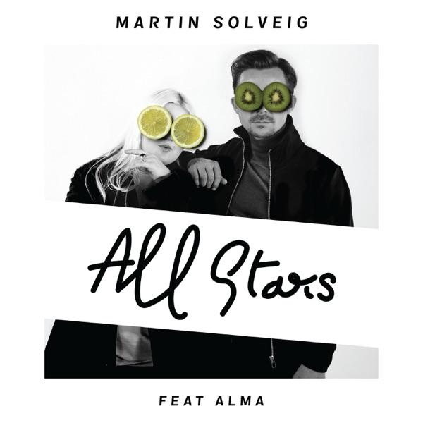 MARTIN SOLVEIG FEAT ALMA ALL STARS