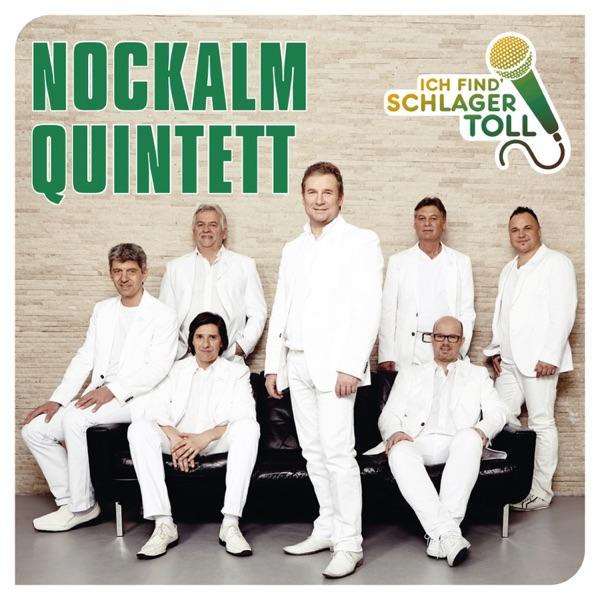 Nockalm Quintett mit Zieh dich an und geh