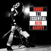 The Sensational Alex Harvey Band - Engine Room Boogie