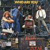 The Who - Who Are You artwork