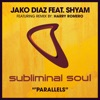 Parallels feat Shyam EP