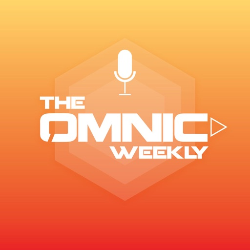 Cover image of Omnic Weekly - An Overwatch podcast